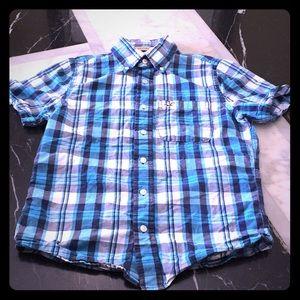 Boys small Hollister shirt